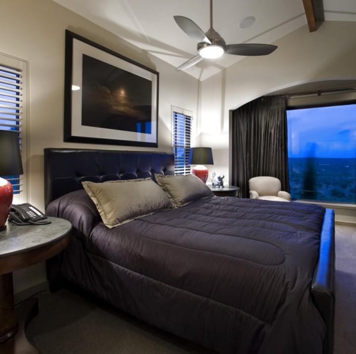 Cool Bedroom Designs 26 | Home Interior Design Ideas