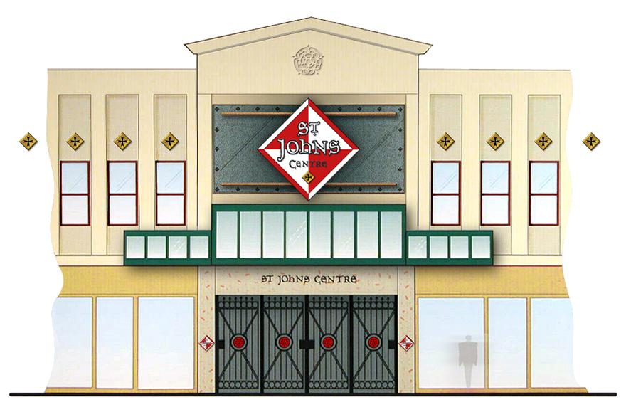 Retail Design Agencies - Graphic Design Cambridgeshire