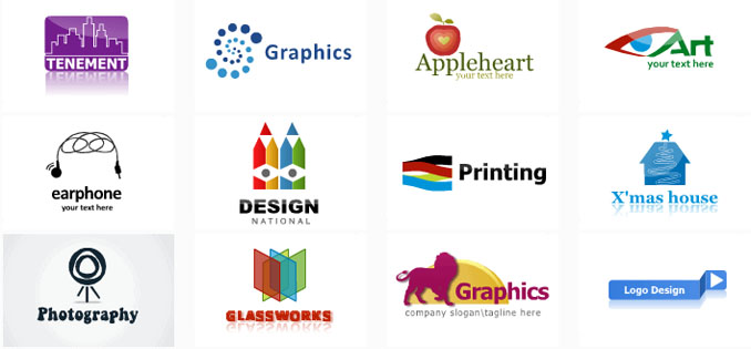 Design Corporate Logo