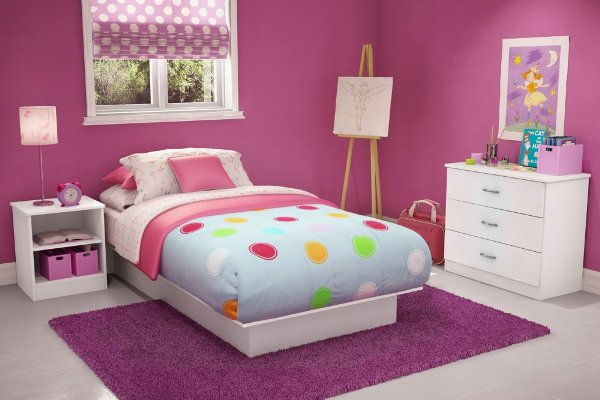... Bedroom Ideas For Girls On Kids Room With Girls Bedroom Design Gallery