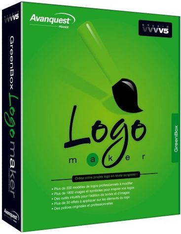 Download Free Logo Maker Software to Create Professional Unique Logos