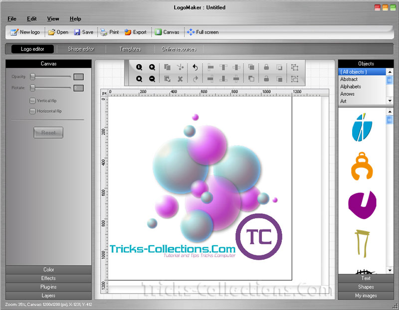 Logo Creator Freeware