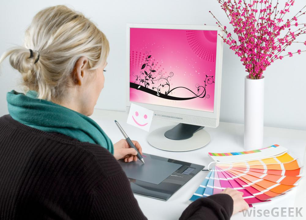 Graphic Designer Computer Multimedia graphic designer