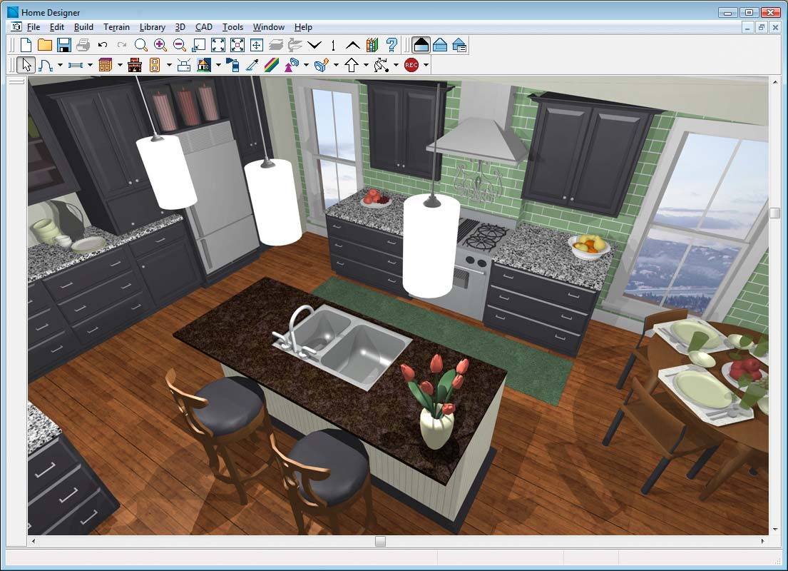 Free Home Designing Software