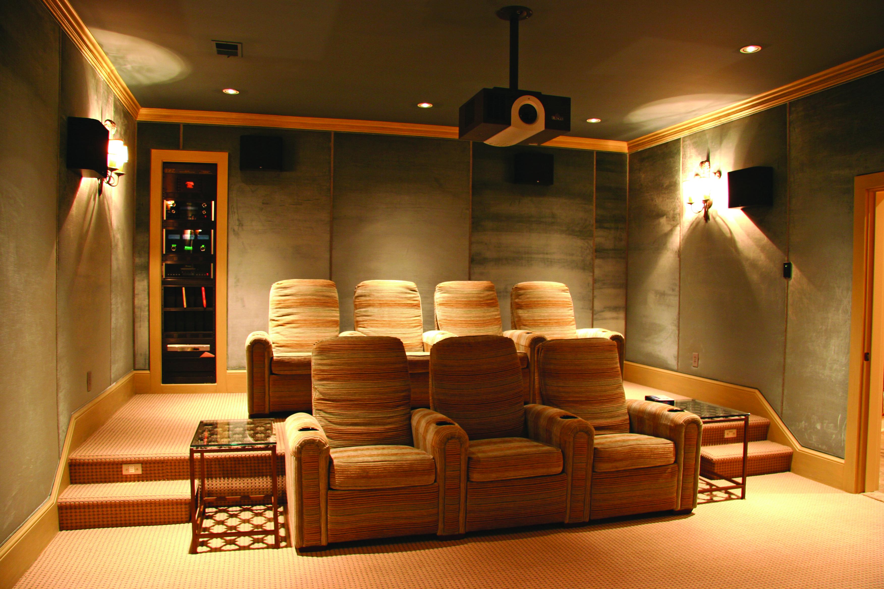 Home Theater Design Company   loopele.com