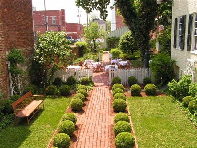New home designs latest.: Home gardens ideas.