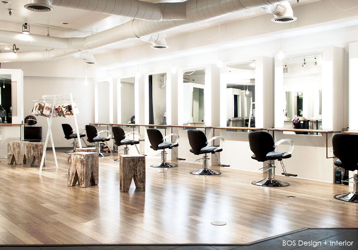 salon interior design for hair salon decorating ideas interior design - Hair Salon Design Ideas