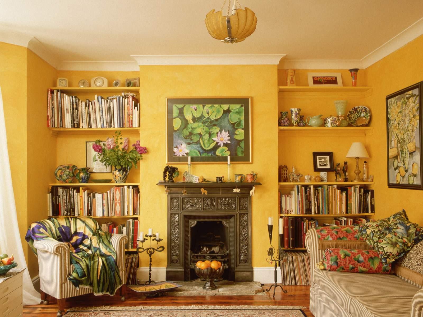 design ideas living room in 2014 – living room interior design ideas ...