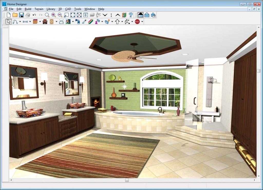 Good Fantastic Free Interior Design Software