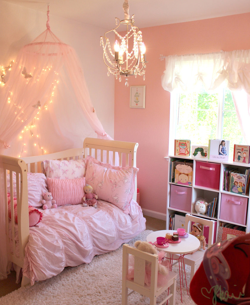 Toddler Room Design
