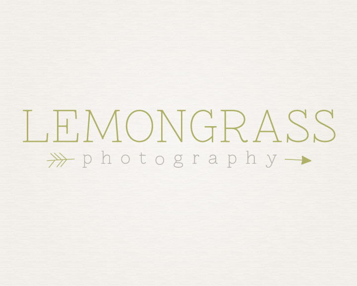 photography logo | Three Fifteen Design
