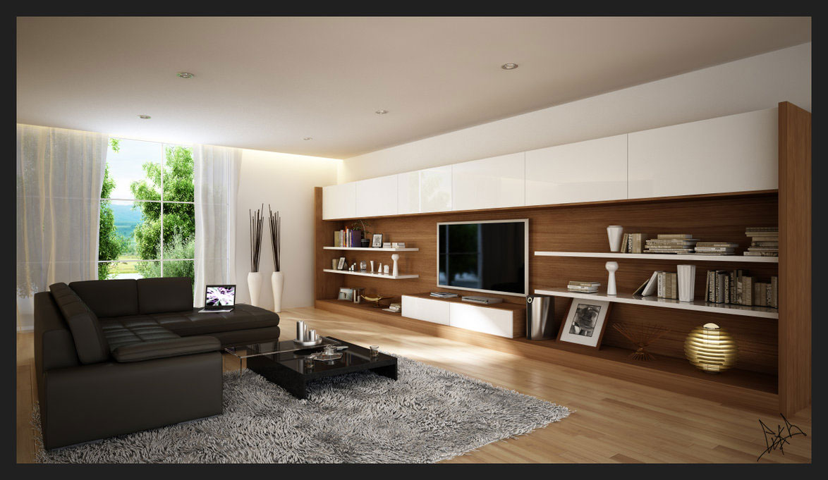 Living Room Design Ideas | Decozilla