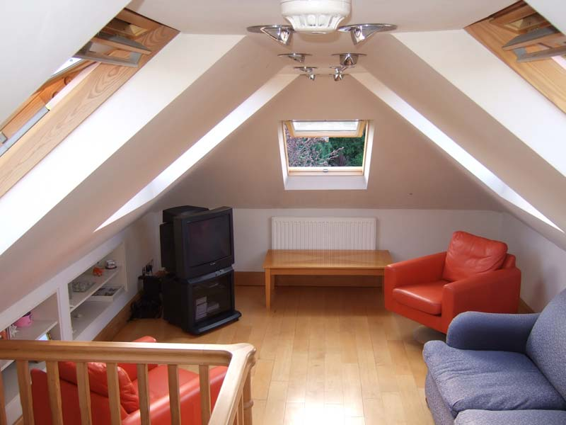 Loft conversions | Home Services Information