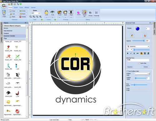 Logo Design Studio 3.5.2.0 Download