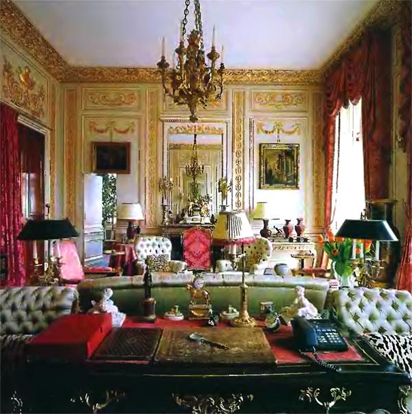 luxury home living room interior design ideas - Zeospot.com : Zeospot ...