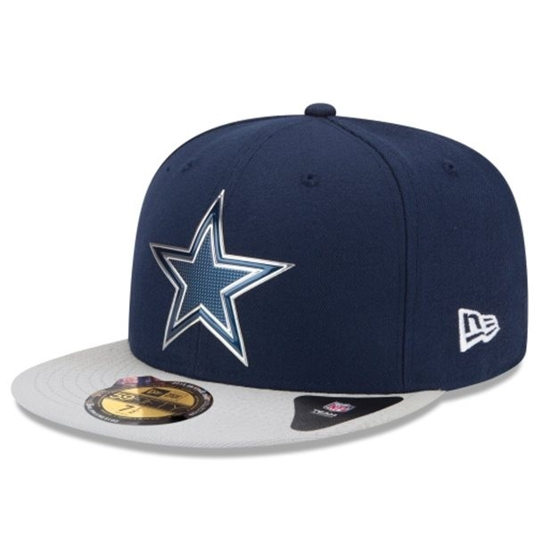 Home / Dallas Cowboys NFL Youth Draft 59Fifty Fitted Hat (Navy)