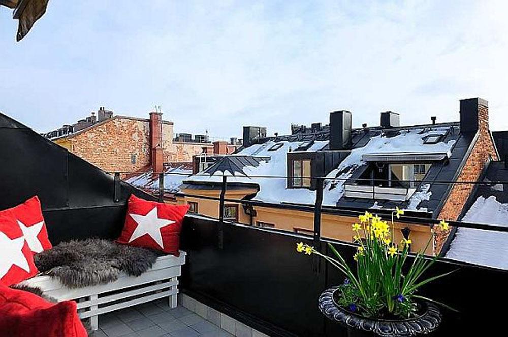 modern balcony design - Interior Design, Architecture and Furniture ...