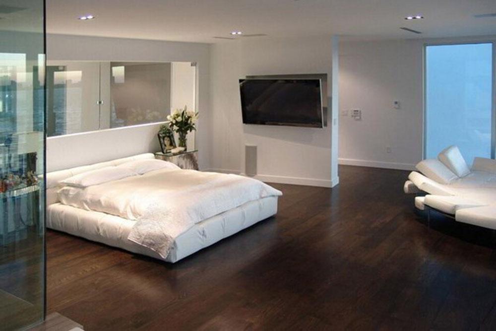 modern bedroom design - Interior Design, Architecture and Furniture ...