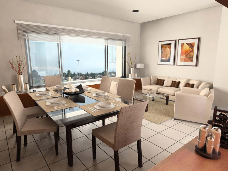 20 Modern Dining Room Design Ideas - FURNISHism