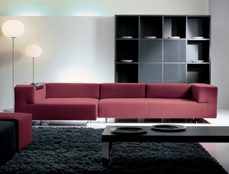Modern Home Furniture Design Living Room | Photos Pictures Galleries ...