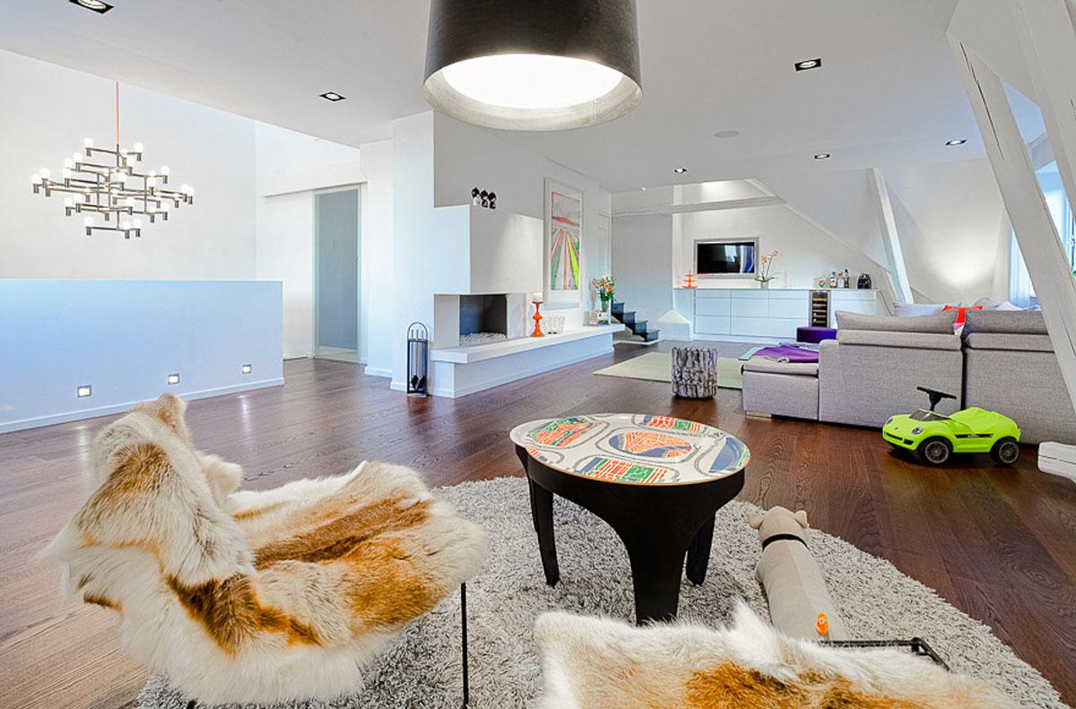 modern interior design ideas - Interior Design, Architecture and ...