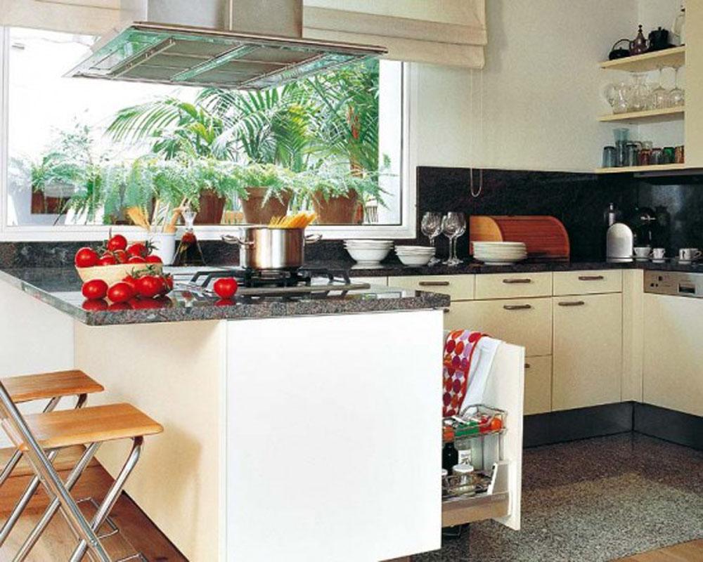 modern kitchen design - Interior Design, Architecture and Furniture ...