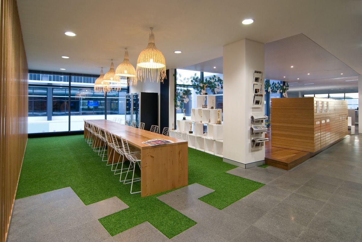 modern office meeting room interior design ideas - Zeospot.com ...