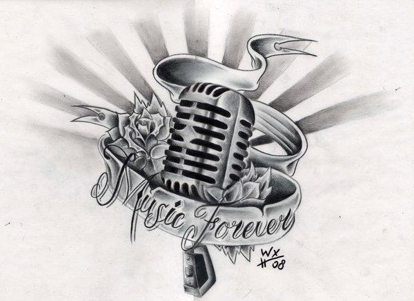 music forever image by WillemXSM on DeviantArt