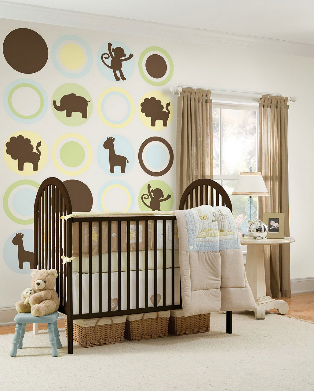 Dream Nursery for Your Baby | My Decorative