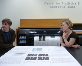 kelvin smith library as the center for statistics and geospatial data ...