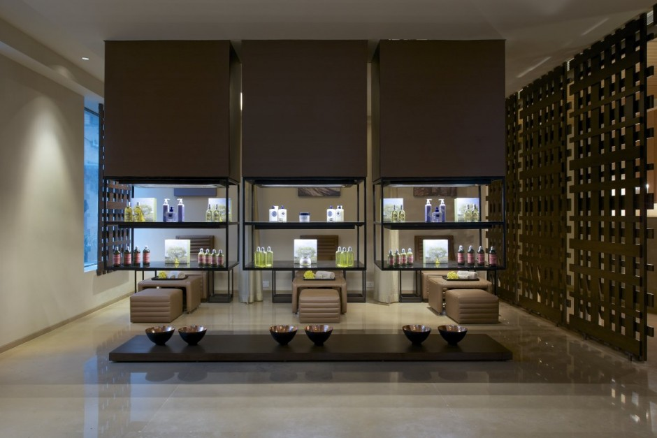 Day spa design ideas joy studio design gallery photo for Salone design