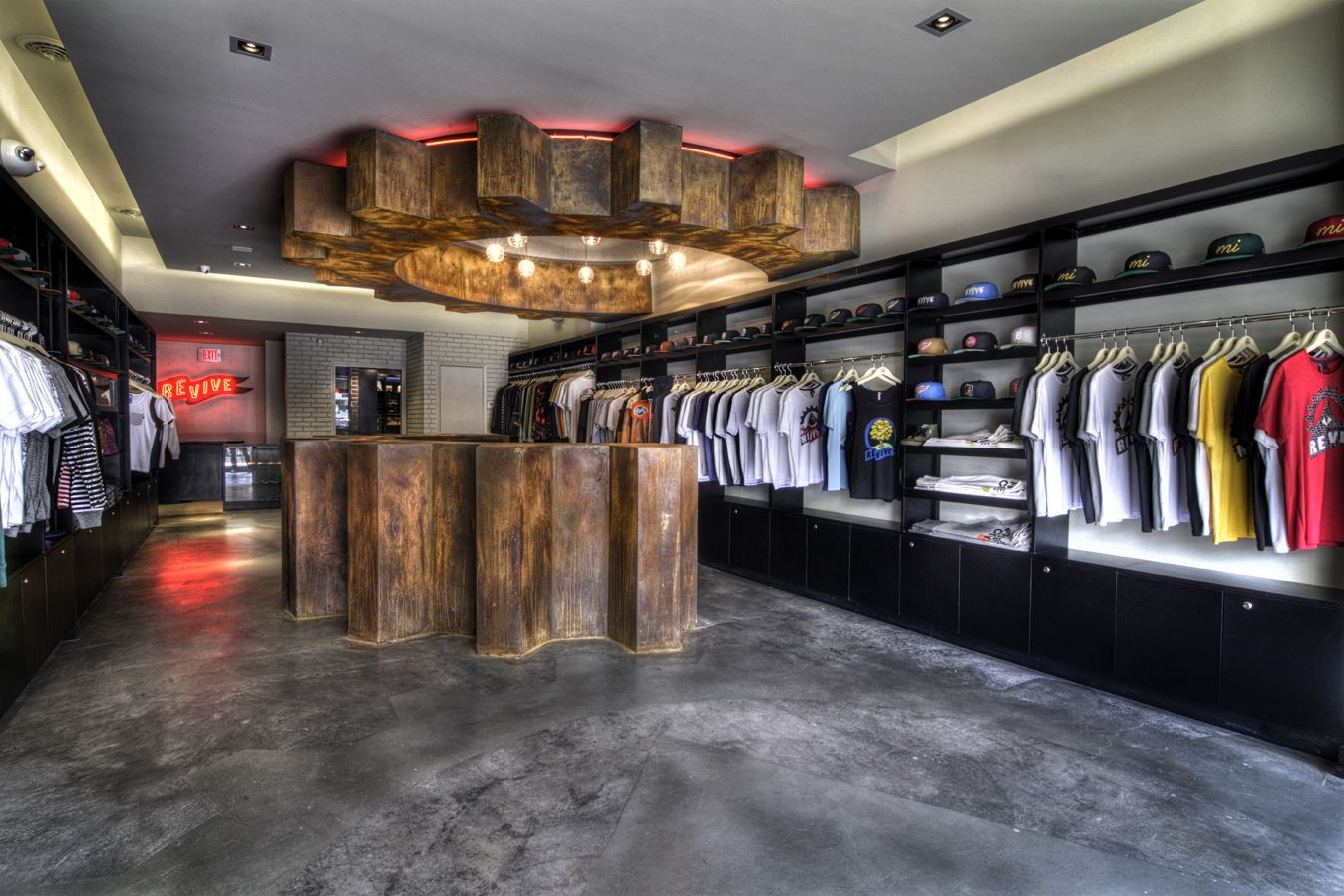 Retail Design Ideas Joy Studio Design Gallery Photo. Top ...