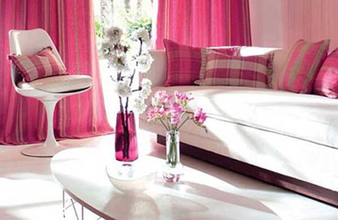 new design home: Romantic living room designs