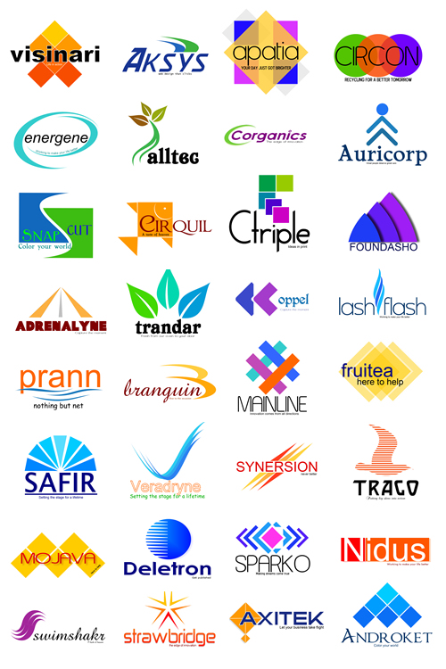 Logo Maker Software: Affordable Logo Design Software
