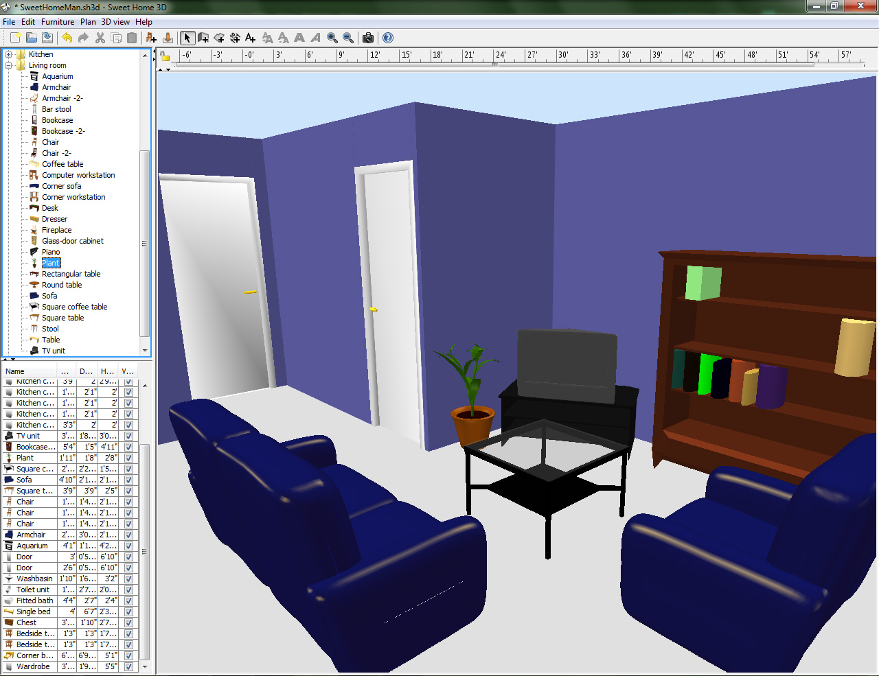 Designmyroom com joy studio design gallery photo for Room builder tool