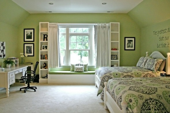 10 Bedroom Decor Ideas for Teen Boys - Kids Rooms!