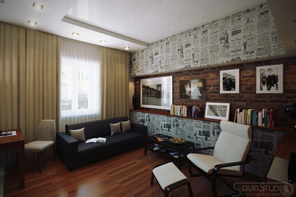 Unique Interior Design Ideas | Joy Studio Design Gallery Photo