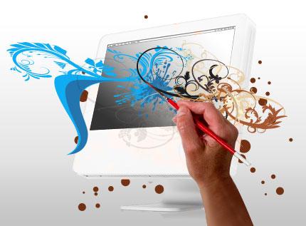 ... versus website designer | Choosing a website developer | Kits Media
