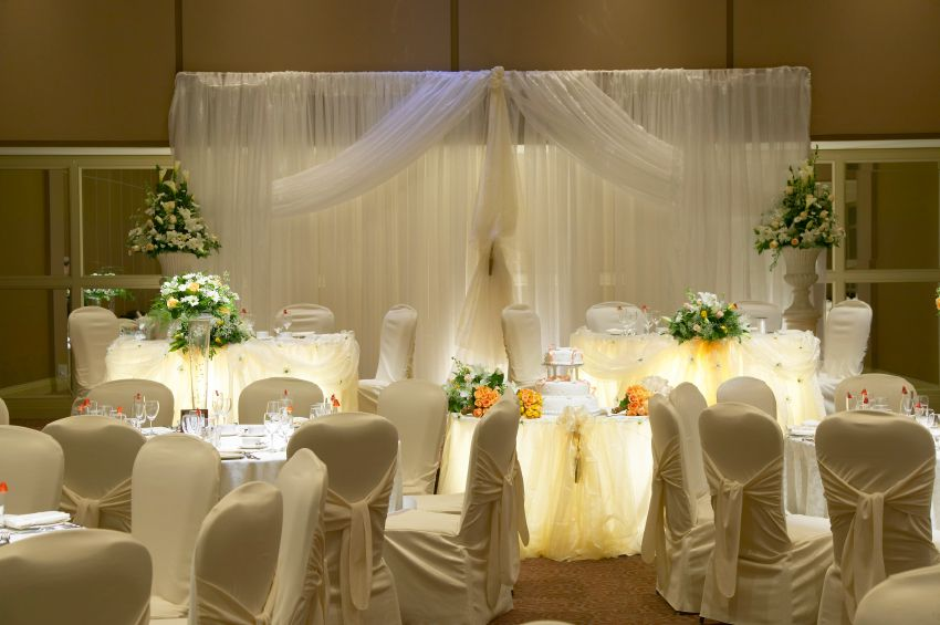 Ideas for Wedding Decoration