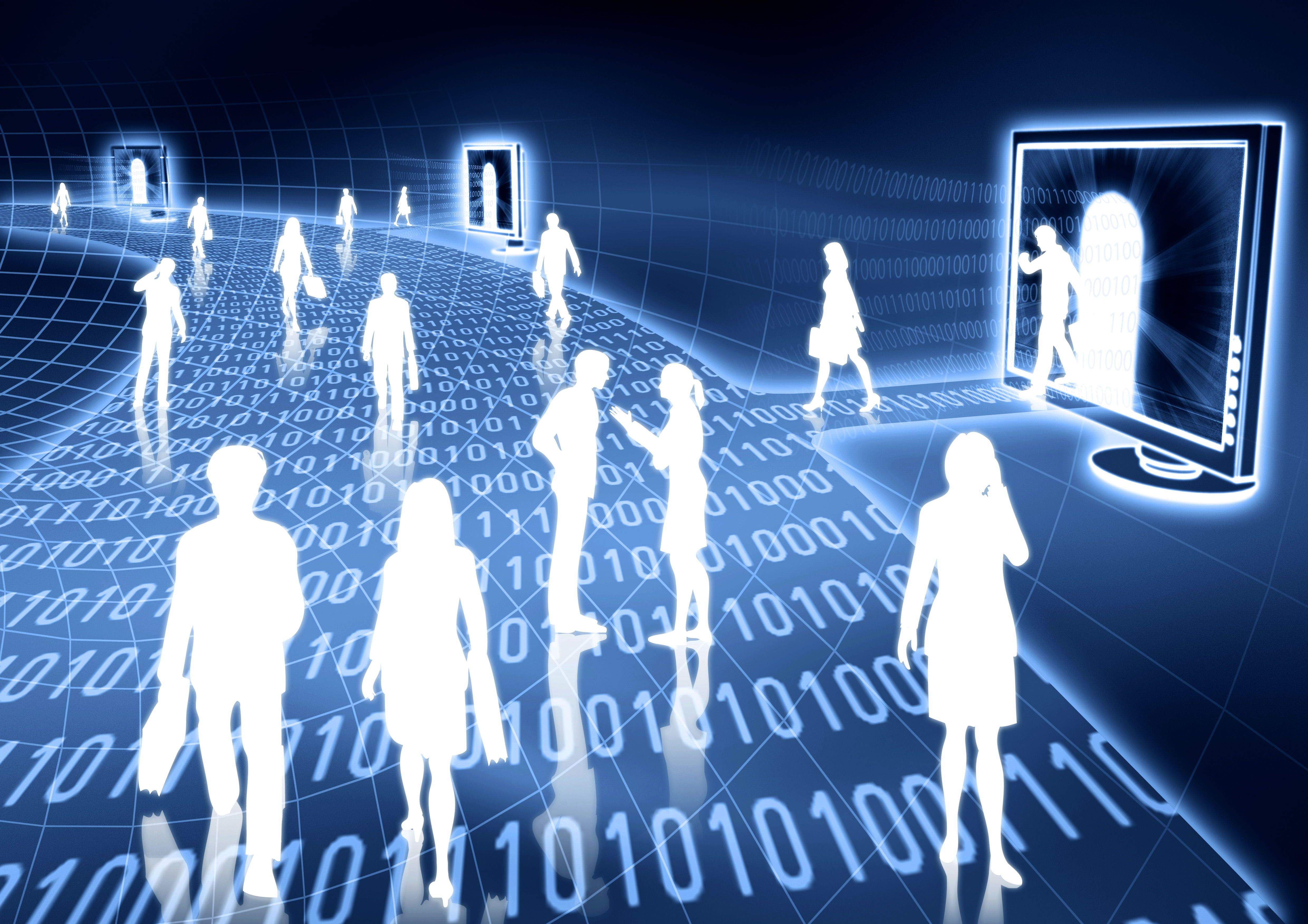 Importance of Information Technology in the field of management